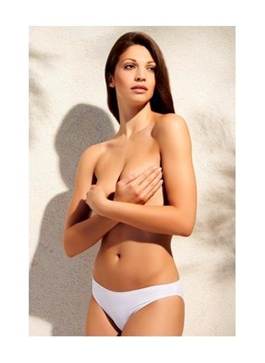 Pierre Cardin No-Show Bikini Renkli